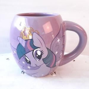 $6 Add-On! My Little Pony Twilight Sparkle Mug